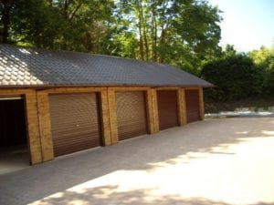 TAE Fencing and sheds